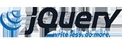 Применяем технологию jQuery для удобства и красоты интерфейса сайта